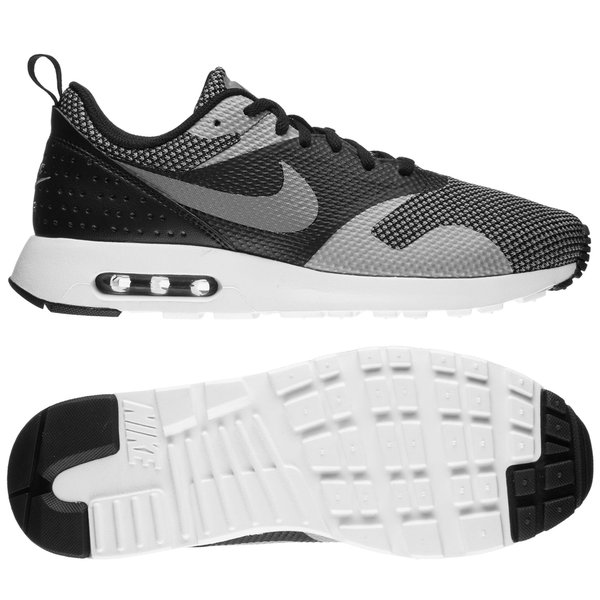 Nike Air Max Tavas Premium BlackCool Grey