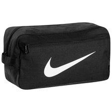 Praktisk støvletaske fra Nike. Støvletasken er perfekt til transportering af dine fodboldstøvler, og er ideel til at have med i sportstaske, hvis du vil sepa