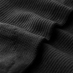 frankreich 3. stutzen black collection 2017 - socken