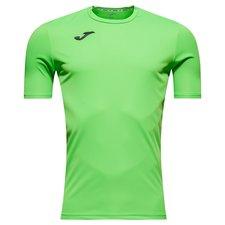 joma matchtröja combi - grön - fotbollströjor