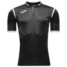 joma spilletrøje toletum - sort - fodboldtrøjer