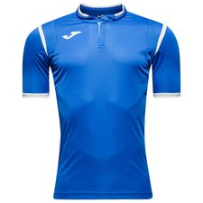 joma playershirt toletum - blue - football shirts