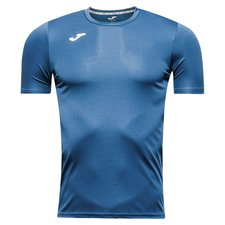 joma playershirt combi - navy - football shirts