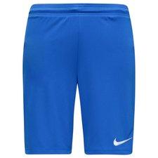 fta scandinavia - træningsshorts blå - fodboldshorts