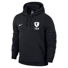 top scorer academy - hættetrøje sort - hættetrøjer