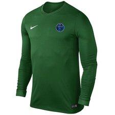 task - målmandstrøje grøn - fodboldtrøjer