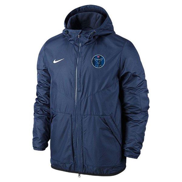 task - forår-/efterårsjakke navy - jakker