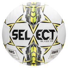 select football blaze db - white/green - footballs