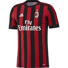 Milan Hjemmebanetrøje Authentic