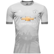 manchester united 3rd shirt 2017/18 kids - football shirts