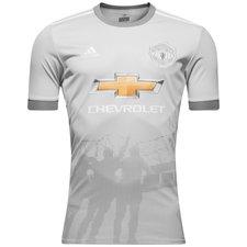 Manchester United Tredjetröja 2017/18 Barn