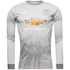 manchester united 3rd shirt 2017/18 l/s - football shirts