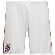 bayern münchen 3rd shorts 2017/18 kids - football shorts