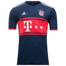 Bayern München Udebanetrøje