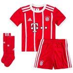 Bayern München Hjemmebanetrøje 2017/18 Mini-Kit Børn