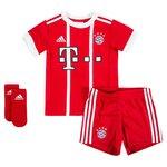 Bayern München Hjemmebanetrøje 2017/18 Baby-Kit Børn