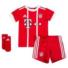 Bayern München Hjemmebanetrøje Baby-Kit Børn