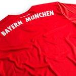 bayern münchen hjemmebanetrøje 2017/18 l/æ - fodboldtrøjer
