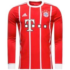 Bayern München Hjemmebanetrøje L/Æ