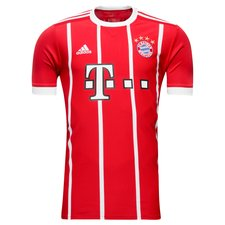 Bayern München Hjemmebanetrøje
