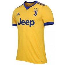 Juventus Udebanetrøje Børn