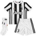 Juventus Heimtrikot 2017/18 Mini-Kit