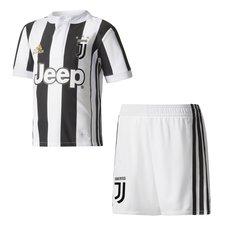 Juventus Hjemmebanetrøje Mini-Kit