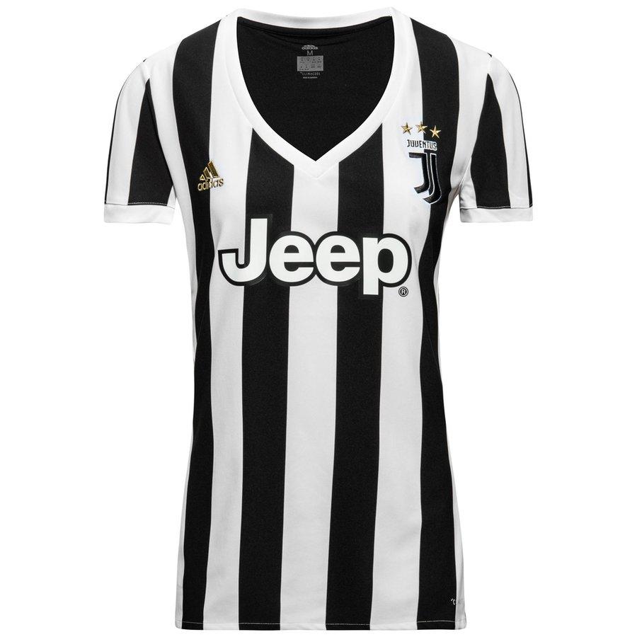 Le nouveau maillot domicile de la Juventus 2016/2017