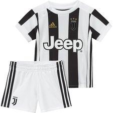 Juventus Hjemmebanetrøje Baby-Kit Børn