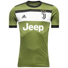 Juventus Tredjetröja 2017/18