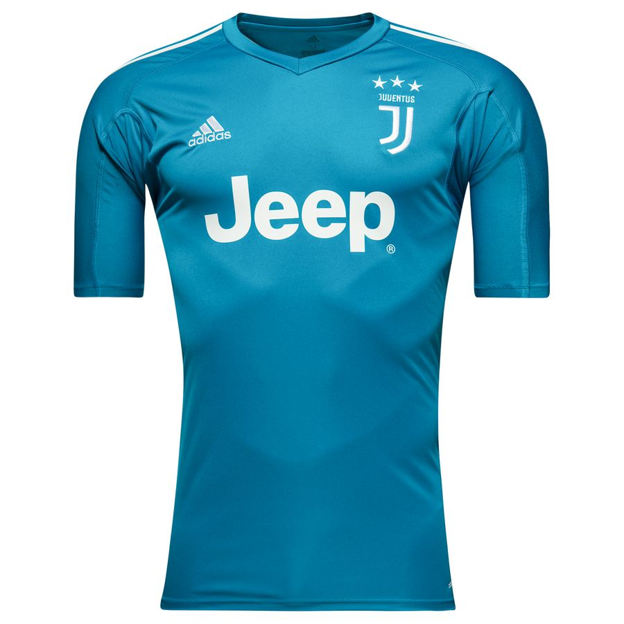 huge discount ed35c a37f7 Juventus Goalkeeper Shirt 2017/18 Authentic | www ...