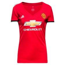 Manchester United Hjemmebanetrøje Dame