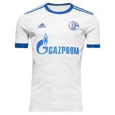 Schalke 04 Bortatröja 2017/18
