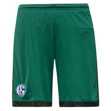 schalke 04 3. shorts 2017/18 - fodboldshorts