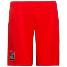 lyon away shorts 2017/18 - football shorts