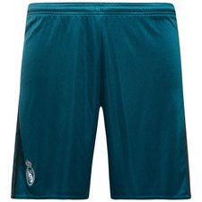 Real Madrid Tredjeshorts 2017/18
