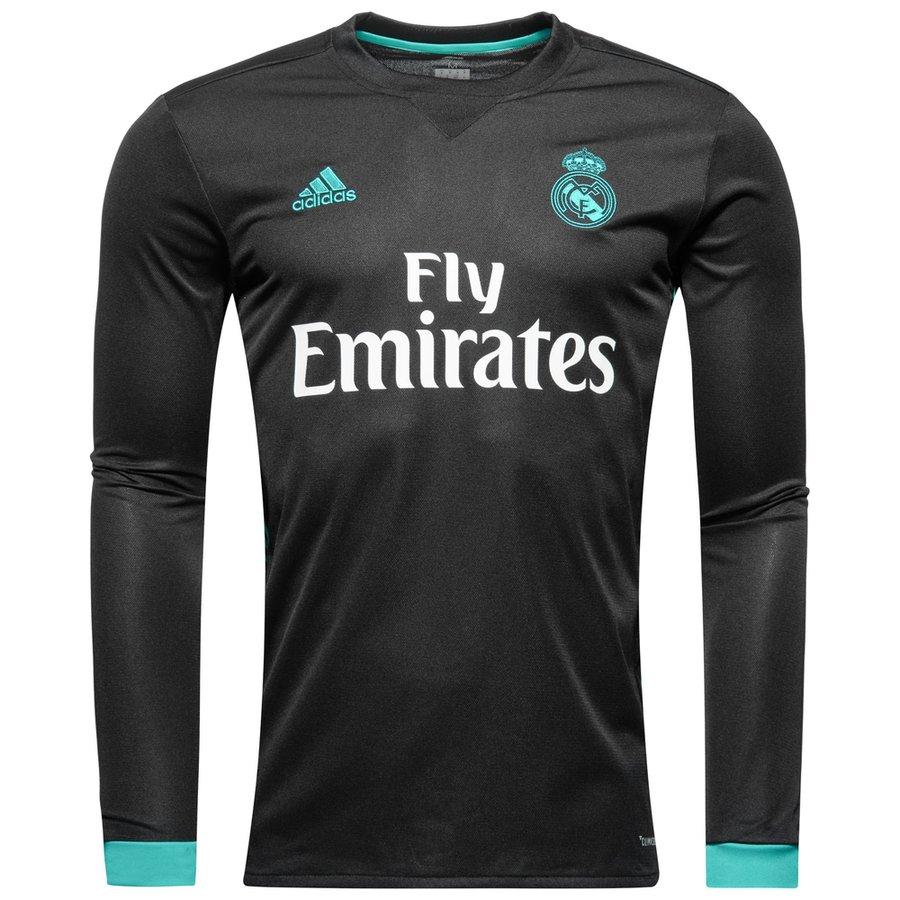 Maillot Extérieur Real Madrid LONGUES