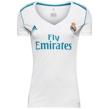 Real Madrid Hemmatröja 2017/18 Dam