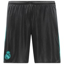 Real Madrid Bortashorts 2017/18 Barn