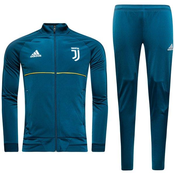 Juventus Survêtement Presentation - Bleu/
