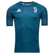 Juventus Tränings T-Shirt - Blå/Vit Barn