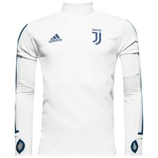juventus training shirt - white - training tops