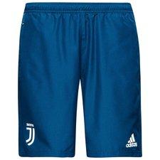 Image of   Juventus Træningsshorts Woven - Blå