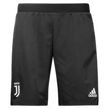 Image of   Juventus Træningsshorts UCL - Sort