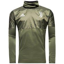 Juventus Träningströja Hybrid UCL - Grön/Svart