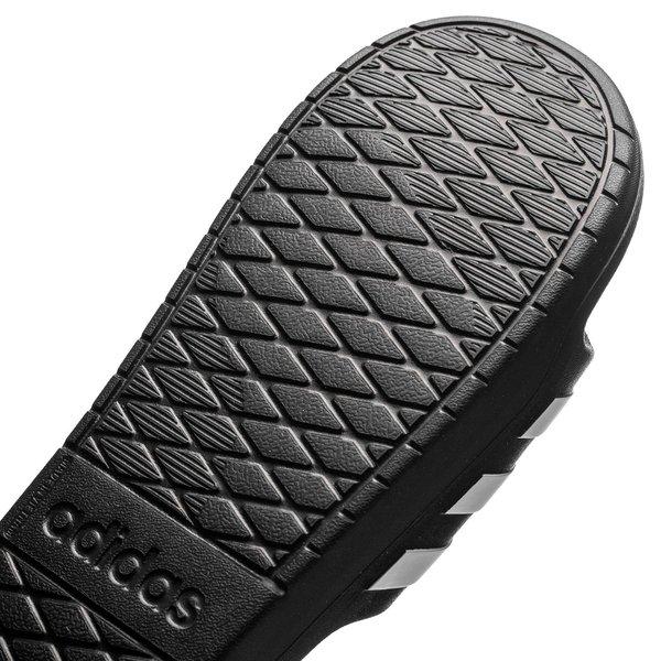 best sneakers 4d737 2b8a1 adidas Suihkusandaalit Aqualette Cloudfoam Messi - Musta Valkoinen 6