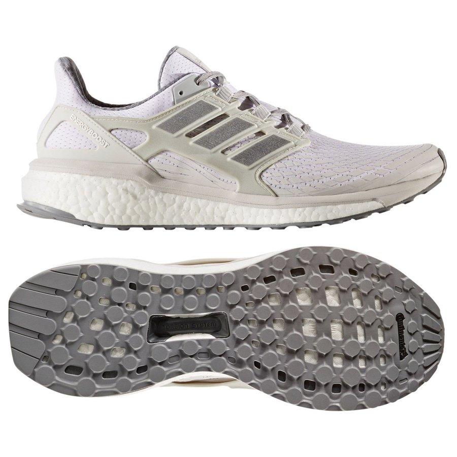 eb958ac758ec adidas running shoe energy boost 3 - footwear white silver metallic grey  one ...