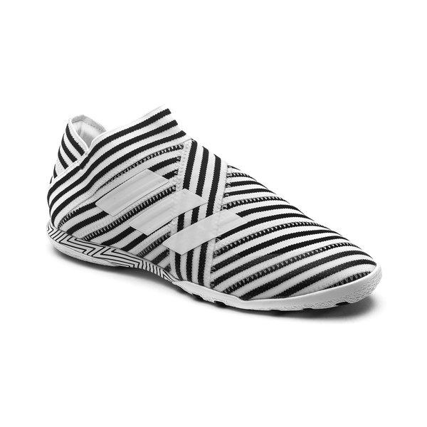 100% najwyższej jakości dobrze znany piękno adidas Nemeziz Tango 17+ 360Agility IN Dust Storm - Footwear White/Core  Black