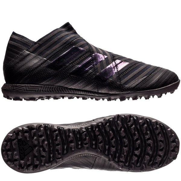 056979f88443 adidas Nemeziz Tango 17+ 360Agility TF Magnetic Storm - Core Black ...