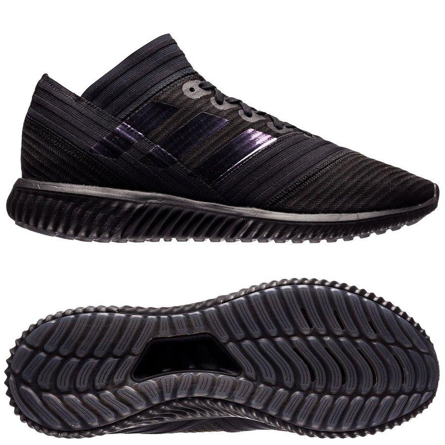 Involucrado Delegar patrimonio  adidas Nemeziz Tango 17.1 Trainer Magnetic Storm - Core Black/Utility Black  | www.unisportstore.com